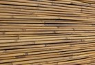 Darling Point Bamboo fencing 3