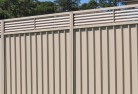 Darling Point Colorbond fencing 13