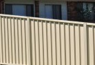Darling Point Colorbond fencing 14