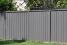 Darling Point Colorbond fencing 3