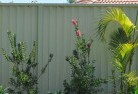 Darling Point Colorbond fencing 4