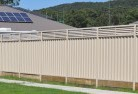 Darling Point Colorbond fencing 5