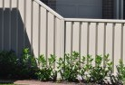 Darling Point Colorbond fencing 7