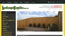 Fencing Darling Point - Landscape Supplies and Fencing