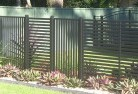 Darling Point Garden fencing 13