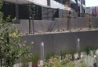 Darling Point Garden fencing 1