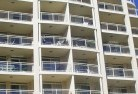 Darling Point Glass balustrading 10