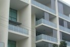 Darling Point Glass balustrading 20