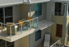 Darling Point Glass balustrading 3