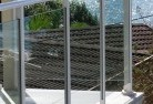 Darling Point Glass balustrading 4