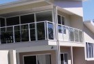 Darling Point Glass balustrading 6