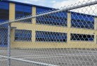 Darling Point Mesh fencing 4